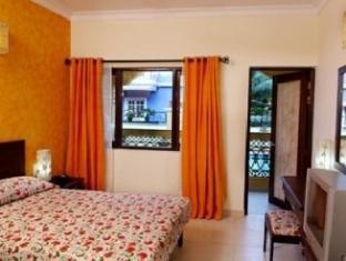 Martin's Comfort Hotel South Goa - Deluxe Room