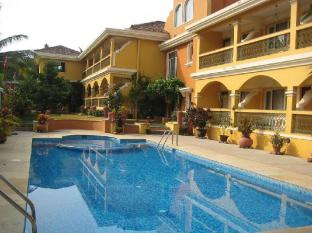 Martin's Comfort Hotel South Goa - Swimming Pool