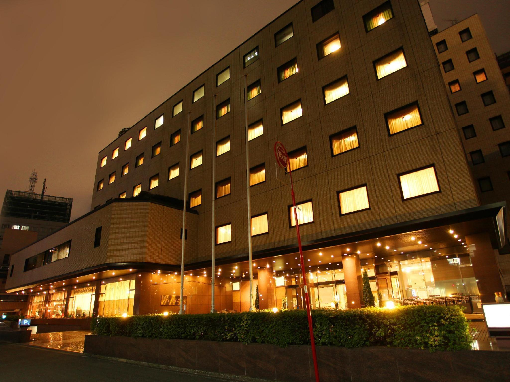 Mielparque Tokyo Hotel