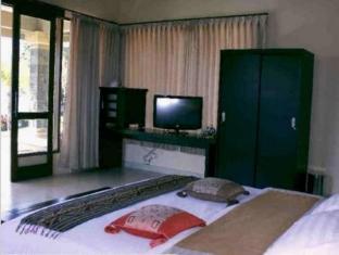 海景潜水度假村图兰奔酒店 巴厘岛 - 客房
