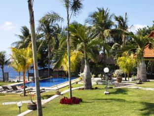 海景潜水度假村图兰奔酒店 巴厘岛 - 酒店外观