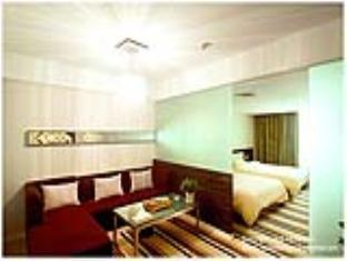 Orient Sunseed Hotel Airport Branch - Room type photo