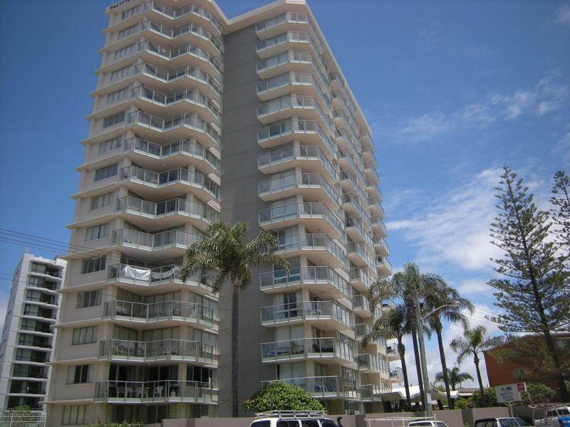 Pacific Regis Apartments - Hotell och Boende i Australien , Guldkusten