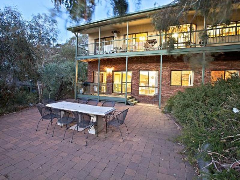 Snowy Wilderness Hotel - Hotell och Boende i Australien , Jindabyne