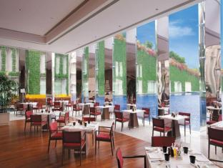 The Oberoi Hotel Gurgaon New Delhi and NCR - Restaurant