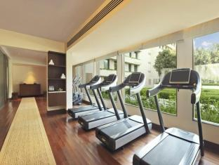 The Oberoi Hotel Gurgaon New Delhi and NCR - Fitness Centre
