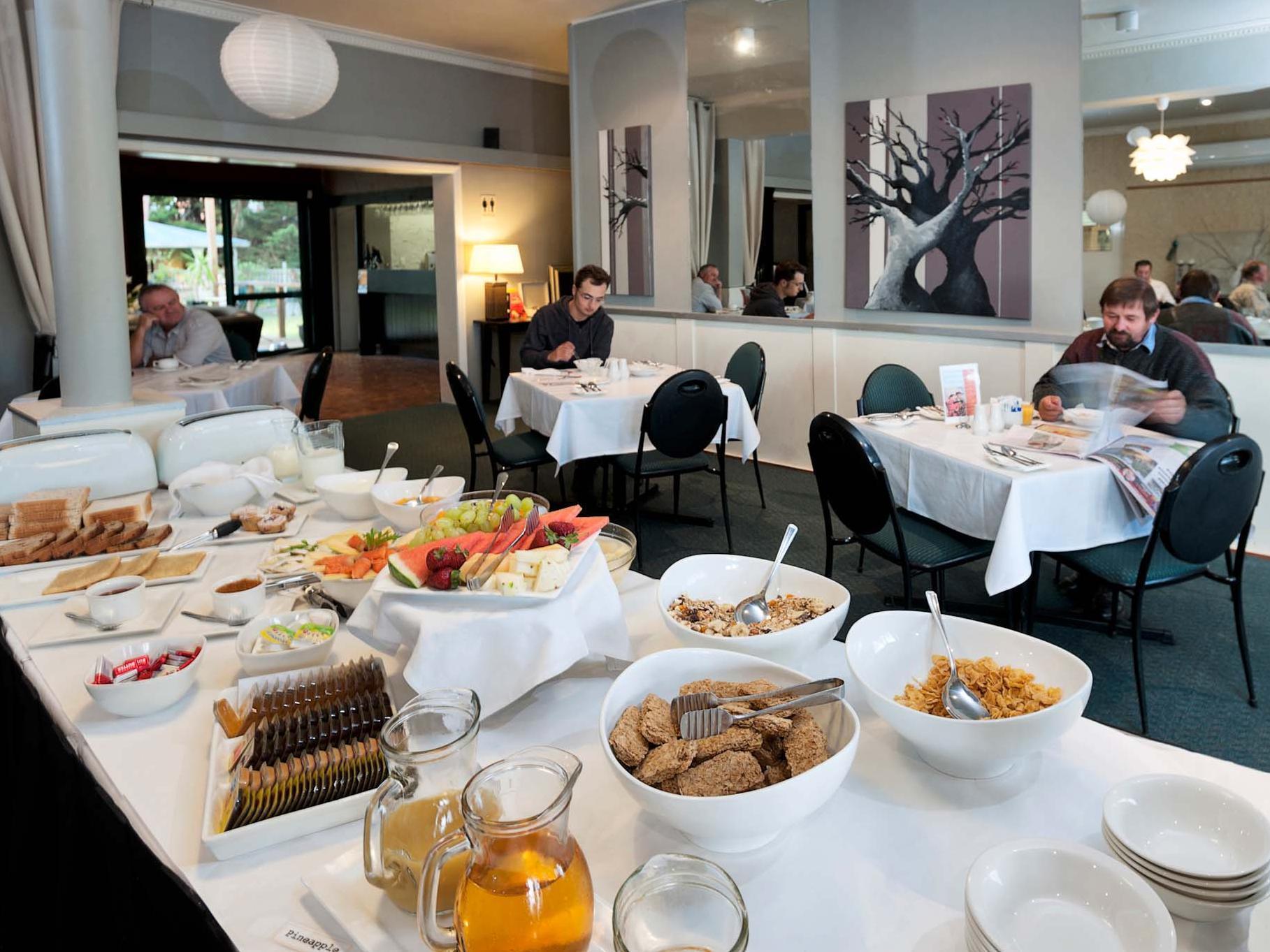 The Waterfront Wynyard Hotel - Hotell och Boende i Australien , Burnie