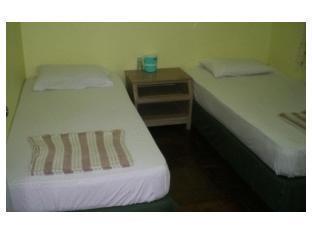 Yellow Mansion Hostel - Room type photo