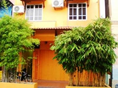 Yellow Mansion Hostel - Hotels and Accommodation in Malaysia, Asia