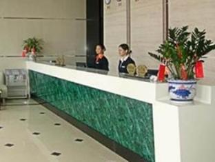 Yintong Inn Mingji Train Station Branch Shenzhen - Interior
