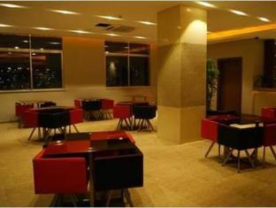 Yintong Inn Mingji Train Station Branch Shenzhen - Restaurant