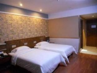 Yintong Inn Mingji Train Station Branch Shenzhen - Guest Room