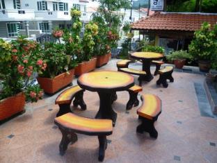 Anggerik Lodging Hotel - More photos