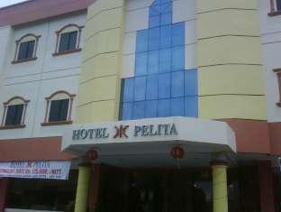 Hotell Hotel Pelita