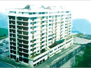Kayangan Apartment Genting Highlands - Facade