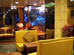 Loona Hotel Male City and Airport - Lobby