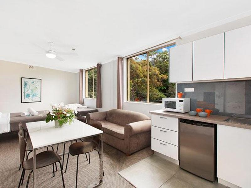 Manly Beachside Apartments - Hotell och Boende i Australien , Sydney