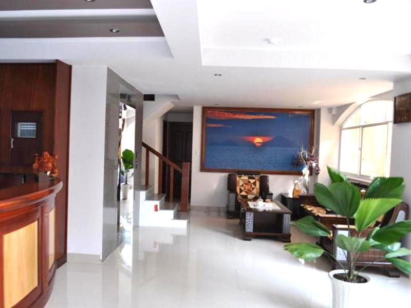 Hotell Nha Trang Island Hotel