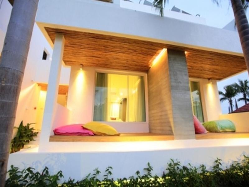 Hotell Ohana Resort Rayong i , Rayong. Klicka för att läsa mer och skicka bokningsförfrågan