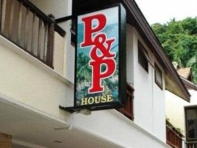 P&P House - Hotels and Accommodation in Thailand, Asia