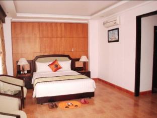 Princess Haiphong Hotel - Room type photo