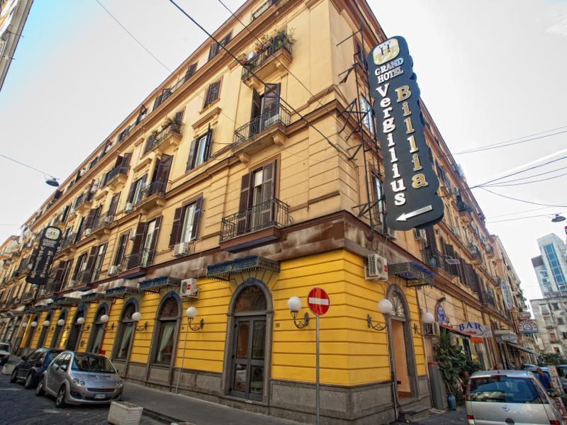 Vergilius Billia Hotel