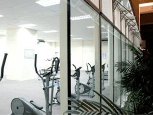 Amisha Vacation Home Kuala Lumpur - Fitness Room