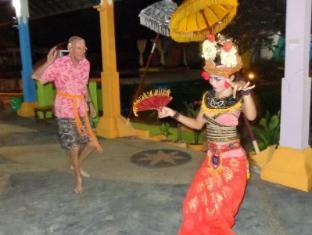 Bali Grand Sunsets Resort Bali - Restaurant