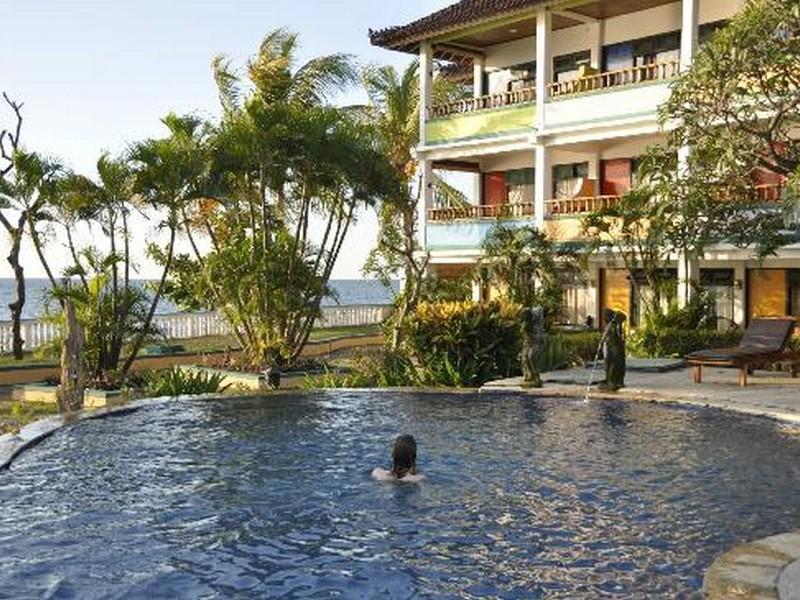 Hotell Bali Grand Sunset Resort