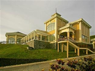 Canyon Woods Resort Club - Hotels and Accommodation in Philippines, Asia