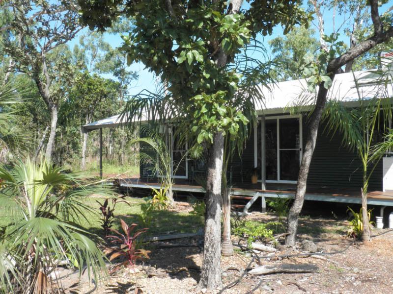 Chalets on Woodlands Hotel - Hotell och Boende i Australien , Darwin