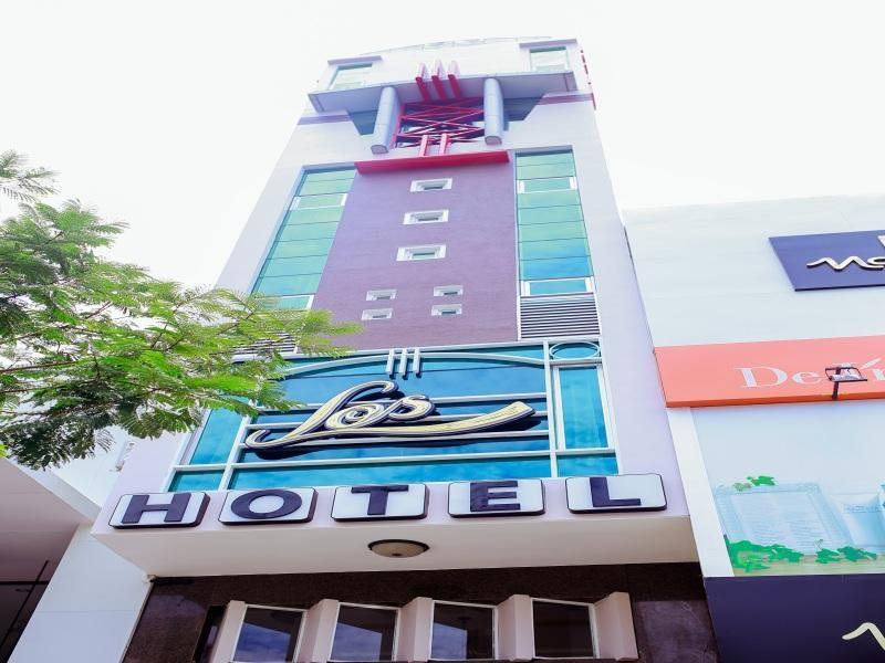 Hotell East West Hotel