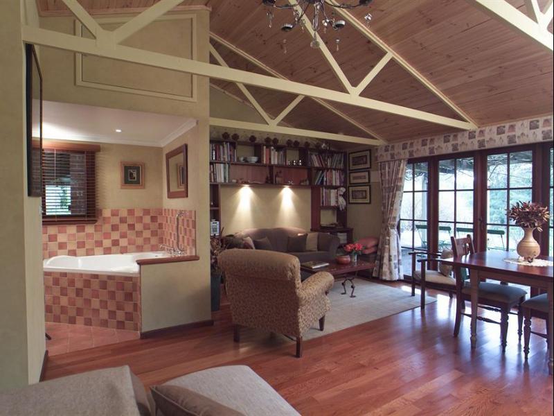 Ford House Retreat - Hotell och Boende i Australien , Bridgetown