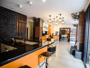 FunDee Boutique Hotel Patong Пхукет - Лобби