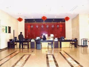 GreenTree Inn Dezhou Train Station - More photos