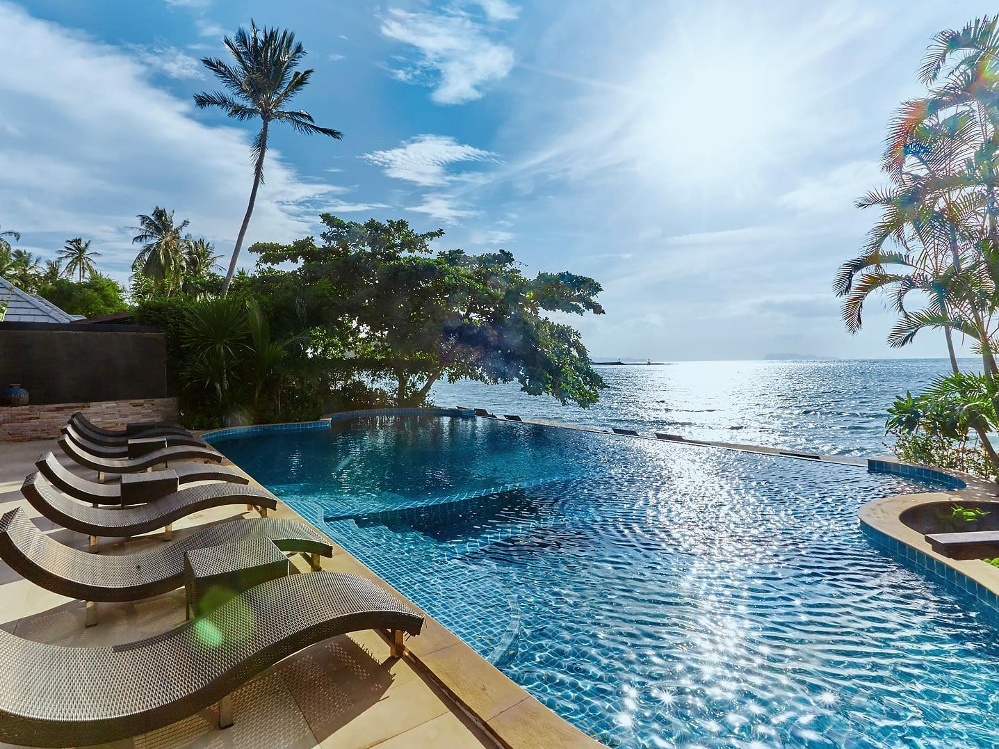 Sea Valley Hotel & Spa Samui
