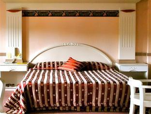 SM Travelodge Hotel & Restaurant - Room type photo