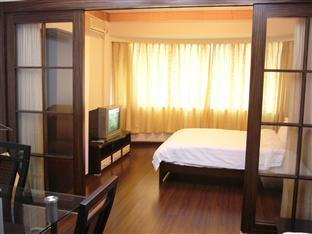 Suntec Apartment Hotel - Room type photo