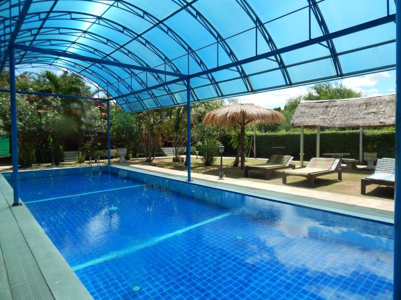Thai Garden Inn - Hotels and Accommodation in Thailand, Asia