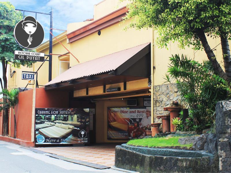 Victoria Court Gil Puyat Motorist Lodge - Hotels and Accommodation in Philippines, Asia