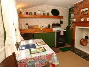 Alice's Cottages and Spa Hideaways Launceston - Suite Room