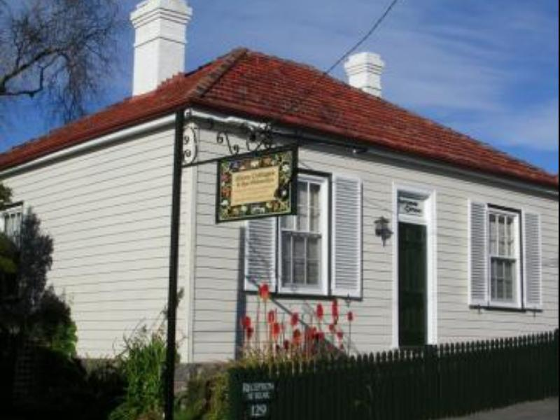 Alice s Cottages and Spa Hideaways - Hotell och Boende i Australien , Launceston