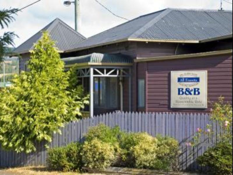 Bears Went Over The Mountain Hotel - Hotell och Boende i Australien , Huon Valley