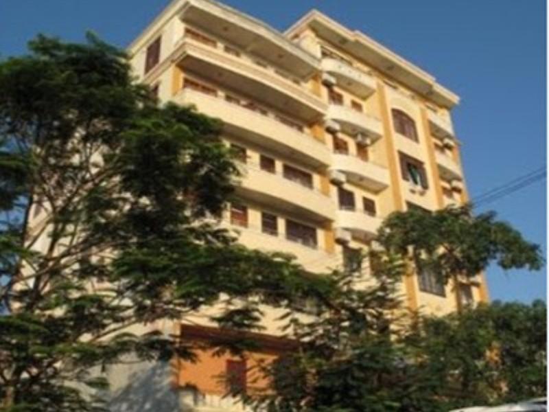 Hotell Hoang Tuan Hotel