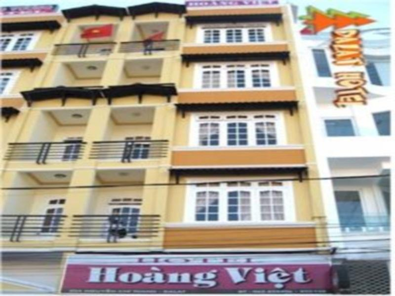 Hotell Hoang Viet 1 Hotel