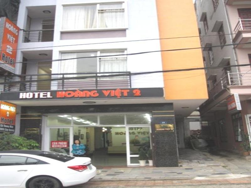 Hotell Hoang Viet 2 Hotel