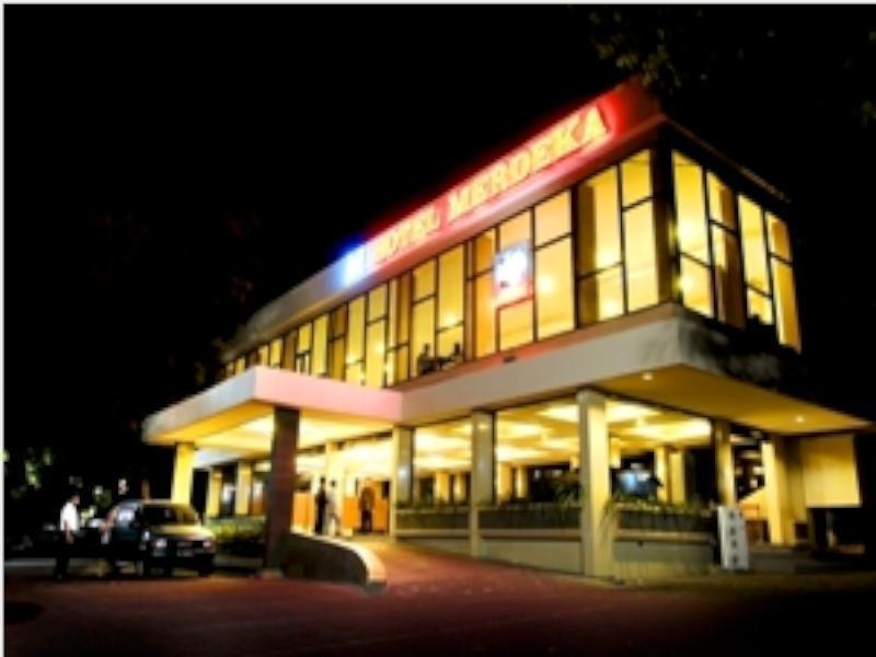 Hotell Hotel Merdeka