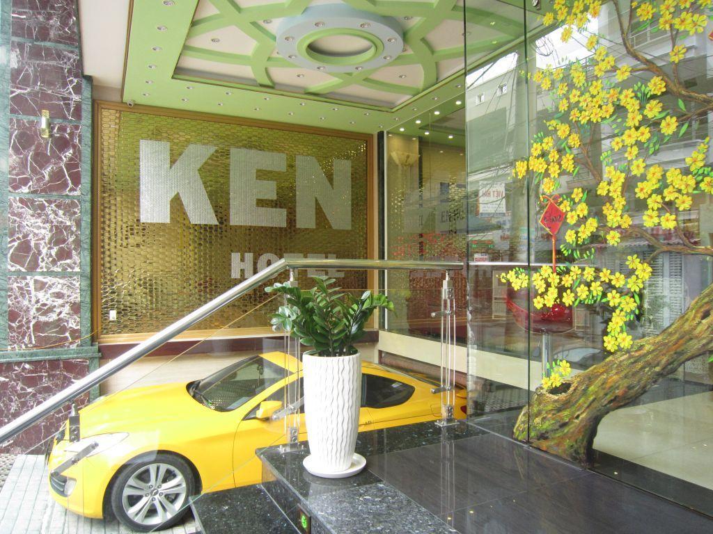 Ken Hotel - Hotell och Boende i Vietnam , Ho Chi Minh City