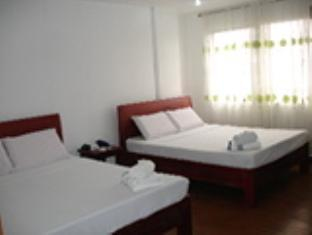Mont Wind Hotel - Room type photo