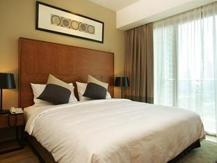 Fairlane Hospitality @ myHabitat2 Serviced Apartment - Room type photo